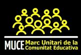Marc Unitari de la Comunitat Educativa