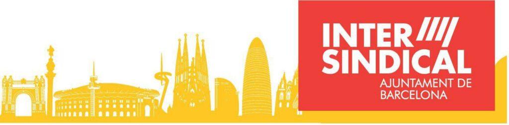 Intersindical Ajuntament Barcelona